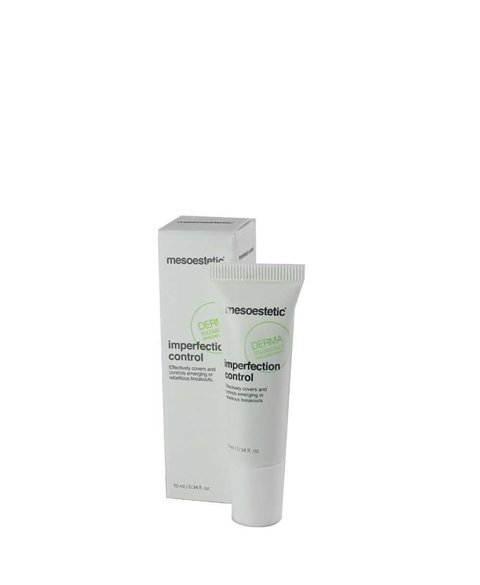 Mesoestetic - imperfection control