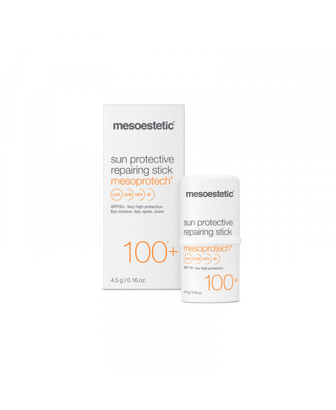 Mesoestetic - sun protective reparing stick 100+