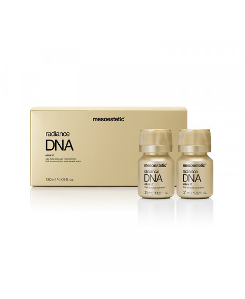 Mesoestetic - radiance DNA elixir