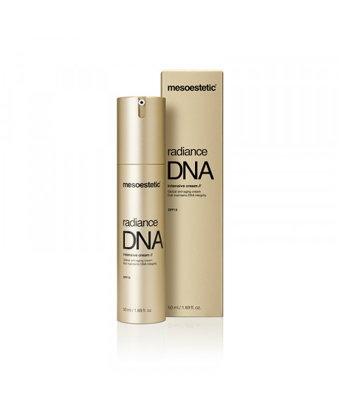 Mesoestetic - radiance DNA intensive cream