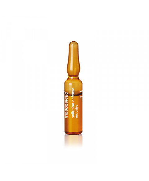 Mesoestetic - pollution defense ampoules
