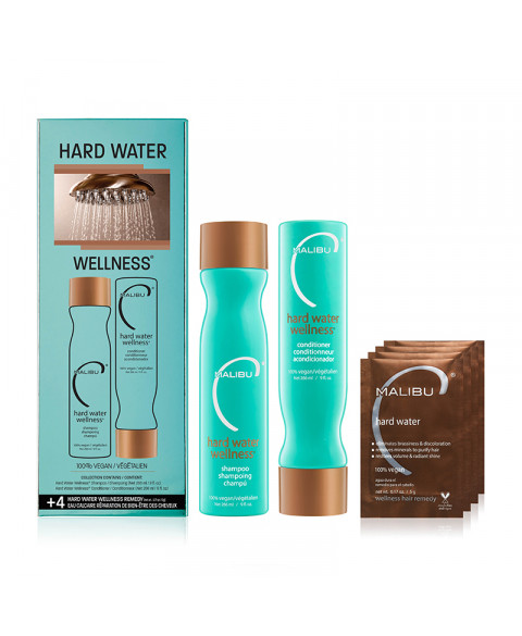 Malibu C -  Hard Water Kit