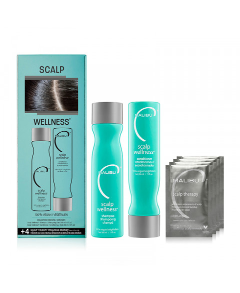 Malibu C - Scalp Kit