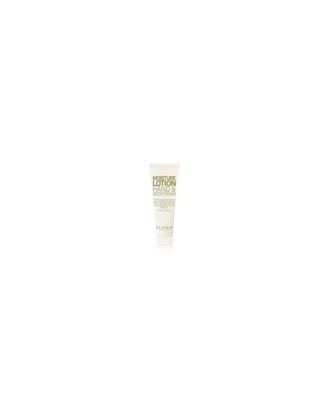 Eleven Australia - MOISTURE LOTION HAND & BODY CREAM