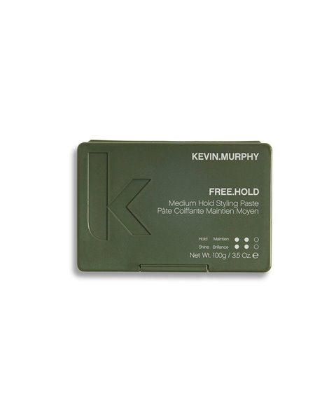 Kevin Murphy - FREE.HOLD