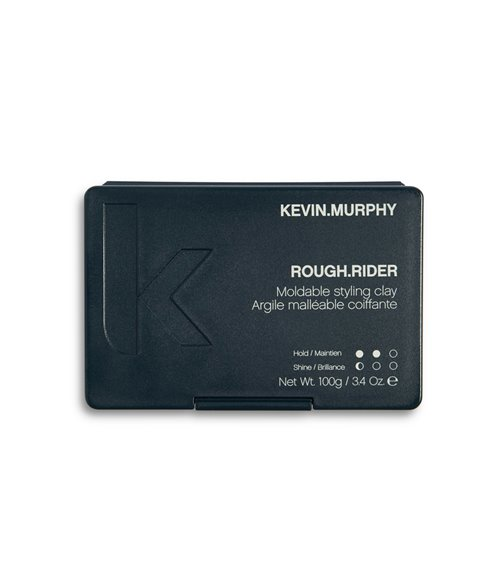 Kevin Murphy - ROUGH.RIDER