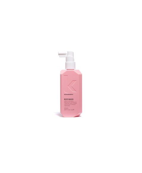 Kevin Murphy - BODY.MASS
