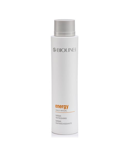 Bioline - Energy Lotion Refreshing