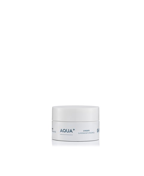 Bioline - Aqua+ Supermoisturizing Cream
