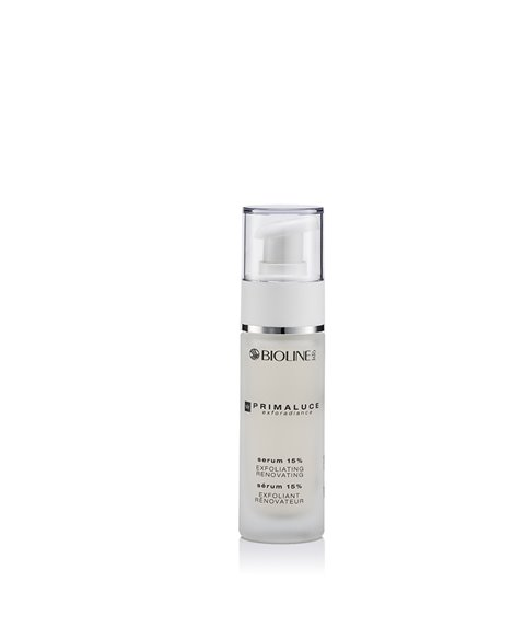 Bioline - Primaluce Renovating Serum 15% Aha/Pha