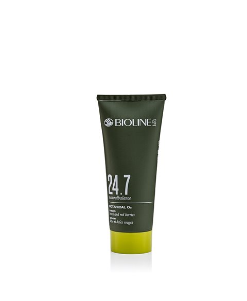 Bioline - 24.7 Natural Balance Botanical O2 Cream