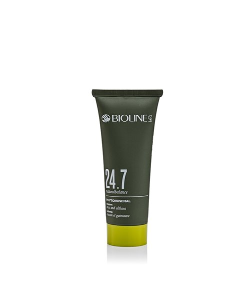 Bioline - 24.7 Natural Balance Phytomineral Cream