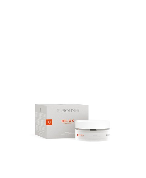Bioline - DE-OX Advanced Radical Capture Cream