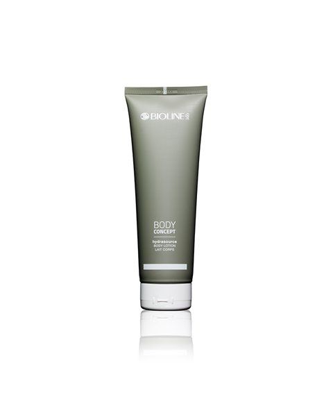 Bioline - Body Concept Ritual Hydrasource Body Lotion