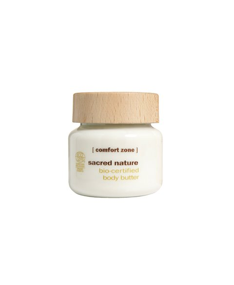 Comfort Zone - Sacred Nature Body Butter
