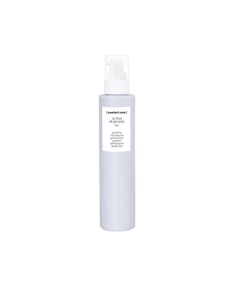Comfort Zone - Active Pureness Cleansing Gel