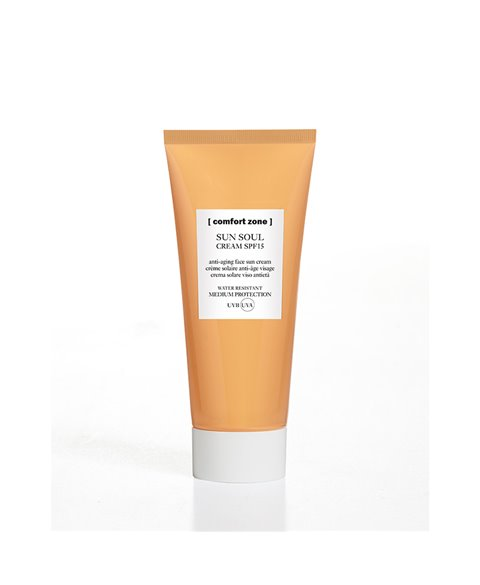Comfort Zone - Sun Soul Face Cream Spf 15
