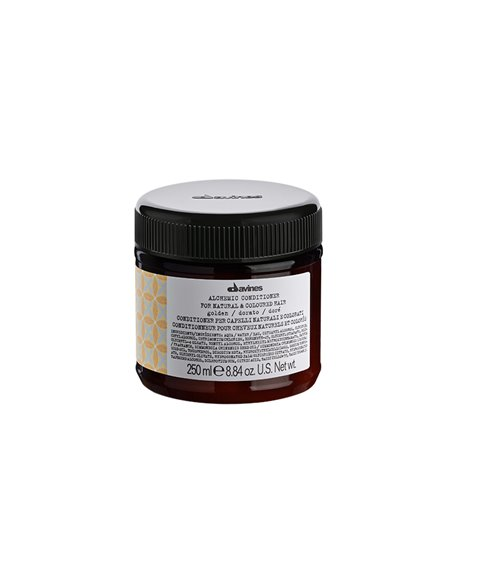 Davines - Conditioner Golden
