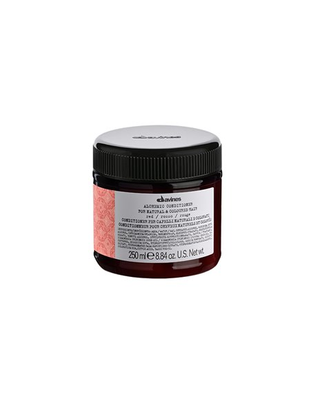 Daviness - Conditioner Red