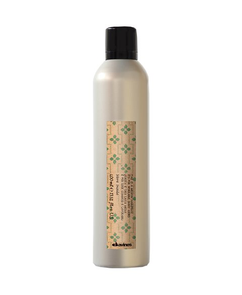Davines - This is a Medium Hair Spray