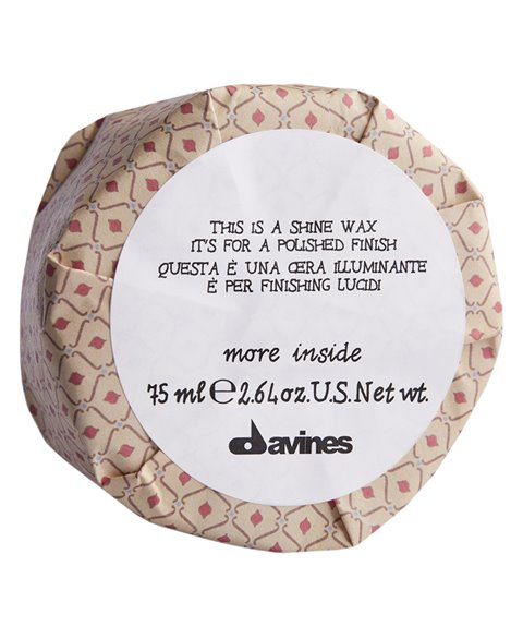 Davines - This is a Shine Wax