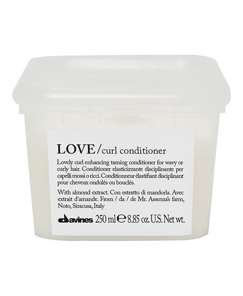 Daviness - Love Curl Conditioner