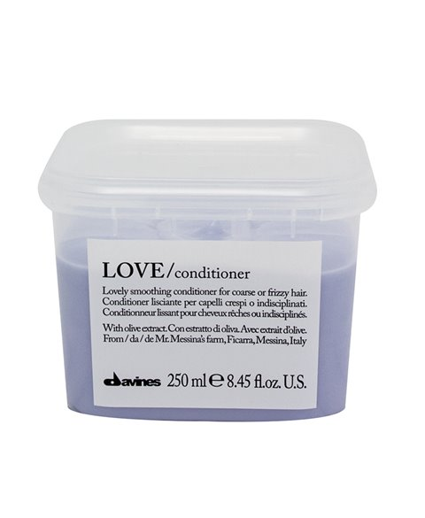 Daviness - Love Smoothing Conditioner