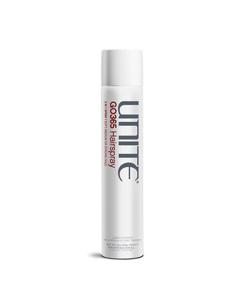 UNITE - GO365 Hairspray 3 in 1 spray