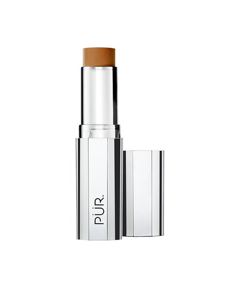 4-in-1 Foundation Stick Golden Dark