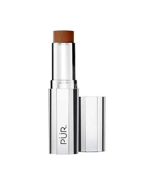 4-in-1 Foundation Stick Golden Deep