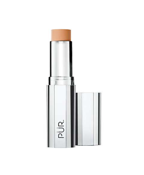 4-in-1 Foundation Stick Golden Medium