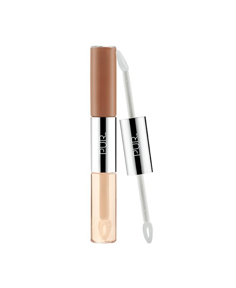 PÜR - 4-in-1 Lip Duo – Duo Duet