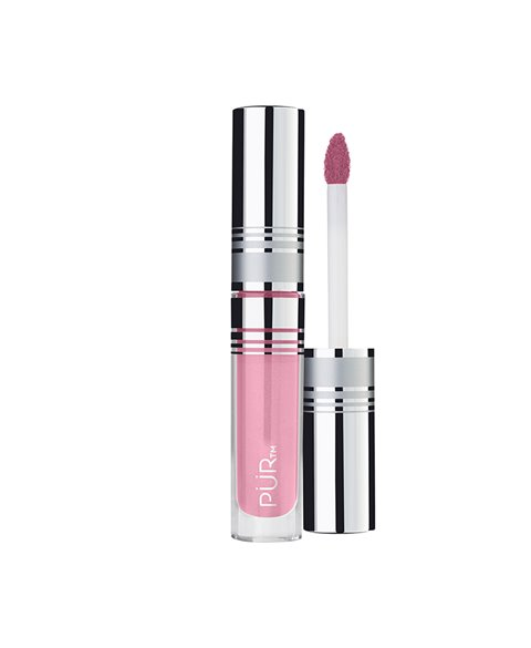 Chrome Glaze Lip Gloss - Heartbreaker
