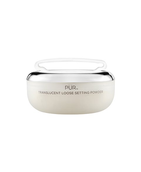 PÜR - Translucent Loose Powder