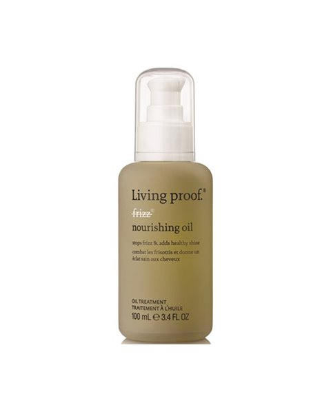 Living Proof - No Frizz Nourishing Oil