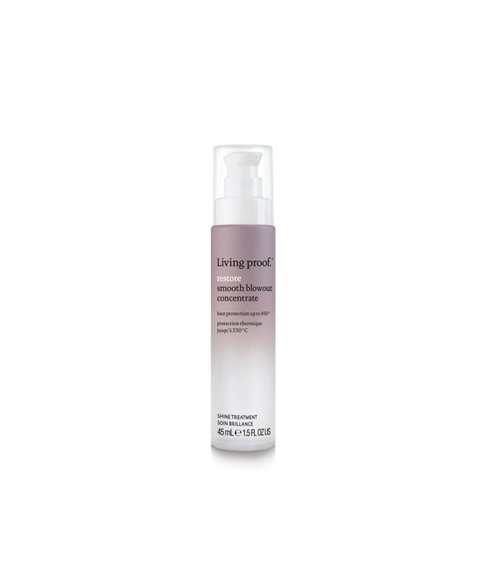 Living Proof - Restore Smooth Blowout Concentrate