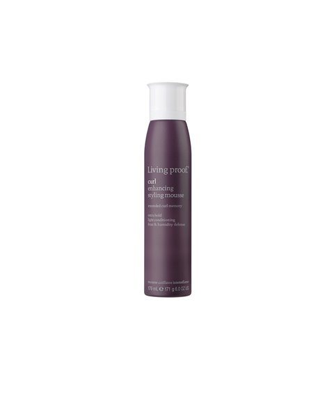 Living Proof - Curl Enhancing Styling Mousse