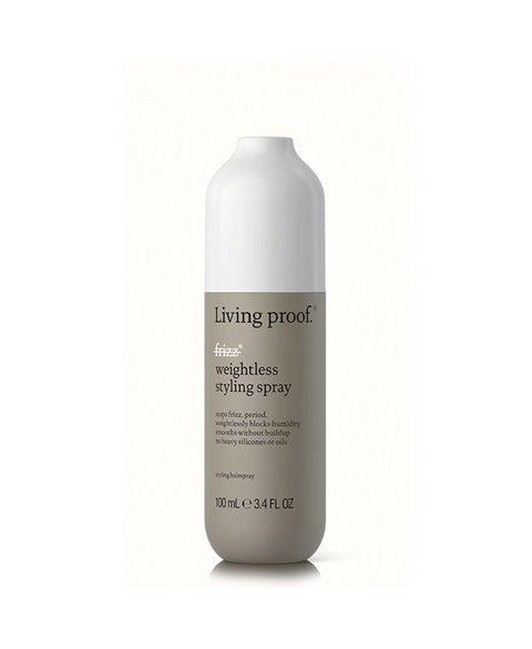 Living Proof - No Frizz Weightless Spray
