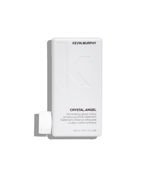 Kevin Murphy - CRYSTAL.ANGEL
